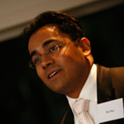 Rajarshi Ray