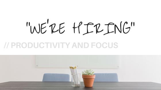 Job Vacancies in the Shoalhaven