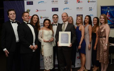 Congratulations to RMB Lawyers, winner of the Excellence in Innovation Award