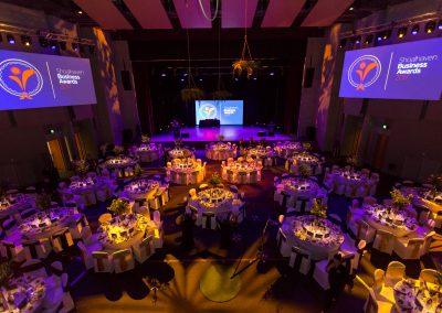 2017 Shoalhaven Business Awards , 25 Aug 2017.