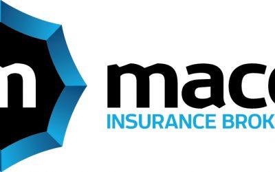 Macey Insurance Brokers: Steadicam Sponsor