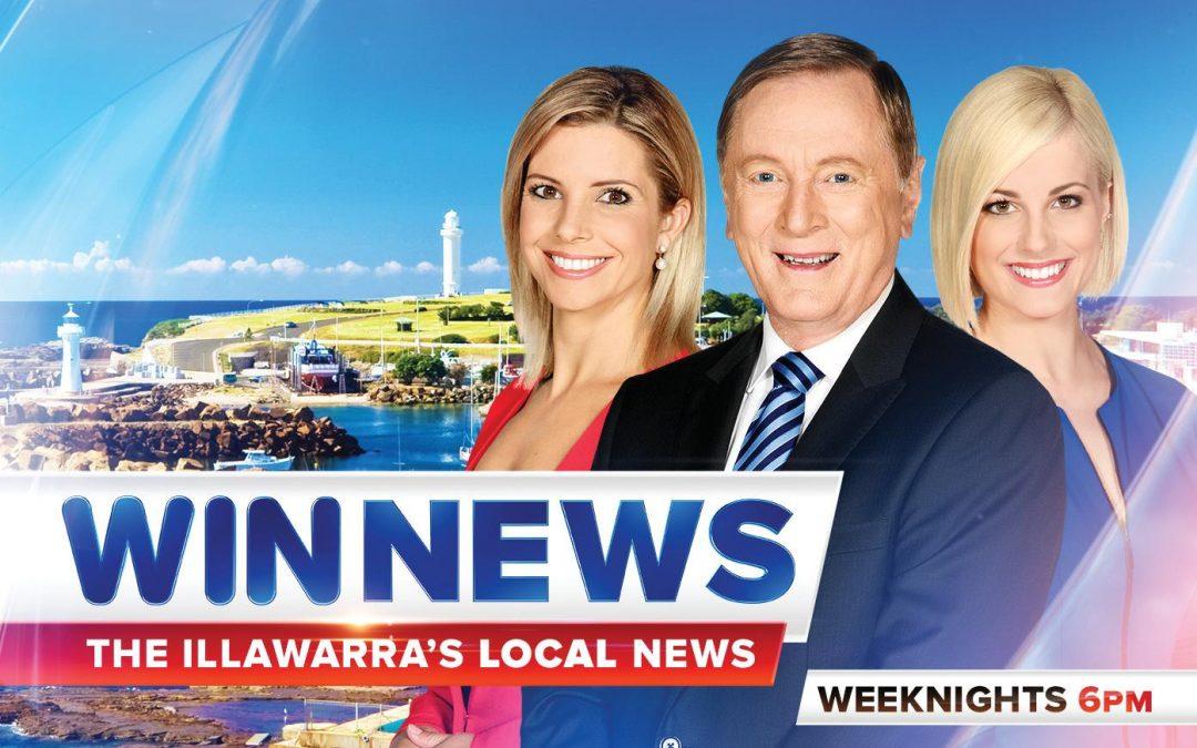 WIN Television: Media Sponsor