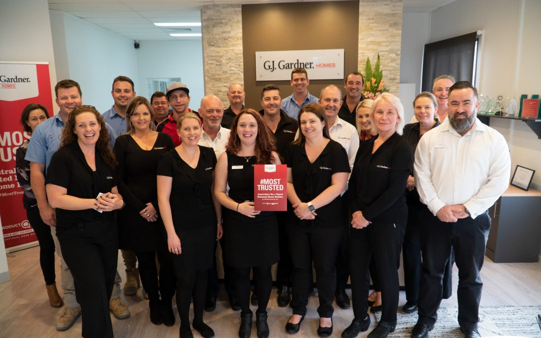 GJ Gardner Homes Shoalhaven: Excellence in Professional and Commercial Sponsor