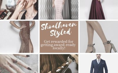 Shoalhaven Styled