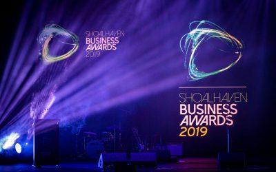 Shoalhaven Business Awards 2019