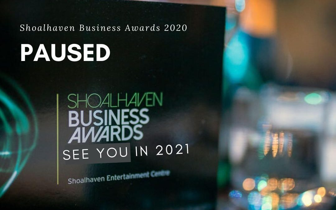 Shoalhaven Business Awards 2020