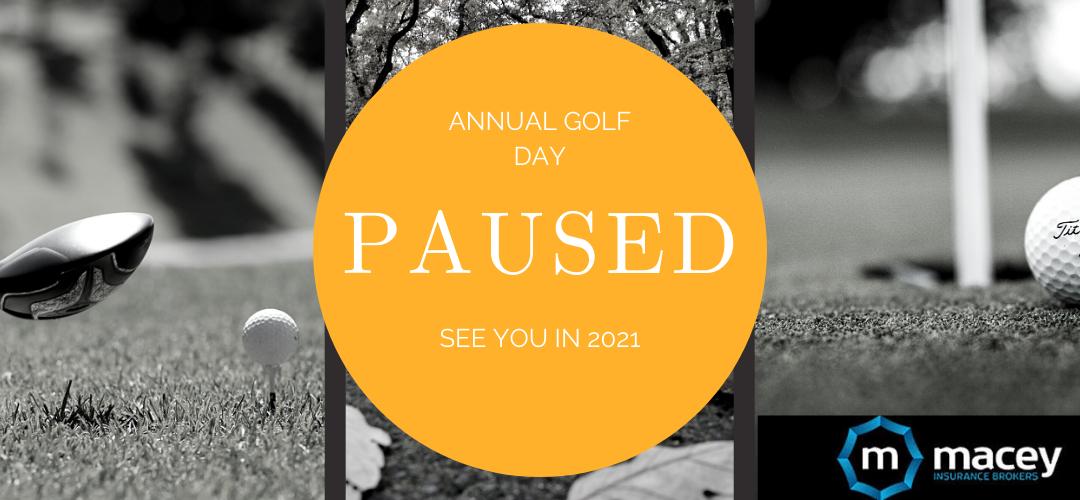 Golf Day 2020