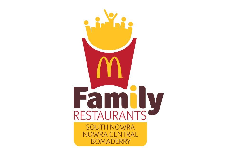 McDonalds Nowra & Bomaderry
